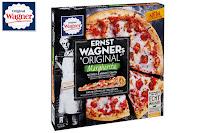 """Angebot für ERNST WAGNERs """"ORIGINAL"""" Pizza Margherita im Supermarkt"""