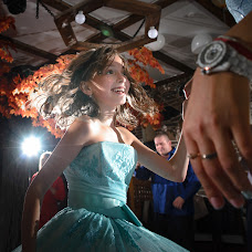 Wedding photographer Aleksandr Melanchenko (melanchenko). Photo of 18.10.2017