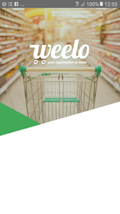 Weelo - Your supermarket at home - náhled