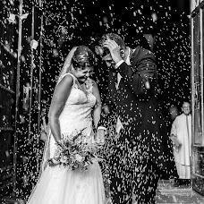 Wedding photographer Miguel angel Padrón martín (Miguelapm). Photo of 21.09.2018