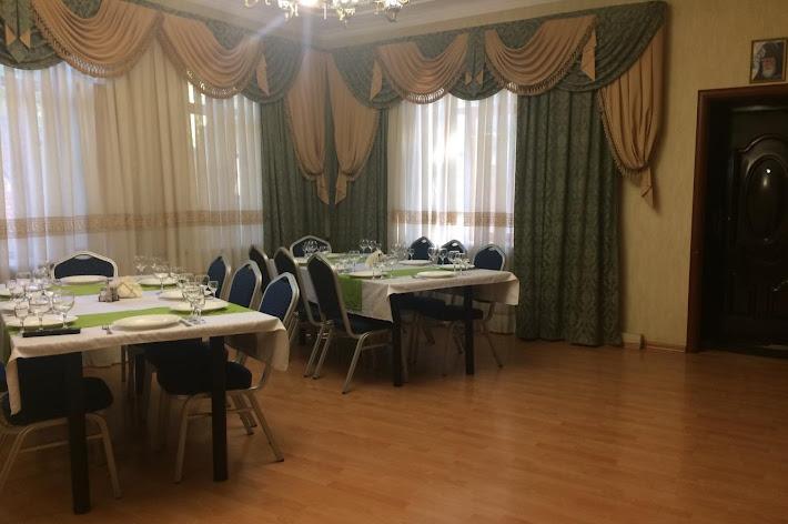 Фото №10 зала Старый Тбилиси