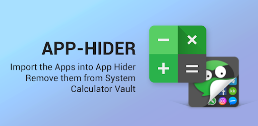 App Hider- Hide Apps Hide Photos Multiple Accounts - Apps on