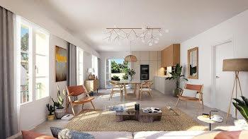 appartement à Le Rouret (06)