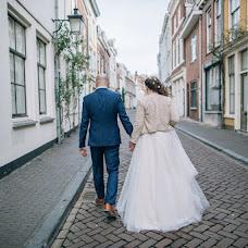 Wedding photographer Anna Ivanova (Iwanowa). Photo of 16.02.2017