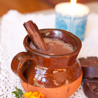 Mexican Hot Chocolate Alcohol Recipes