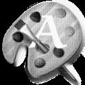 Art Gallery - ErgsArt icon