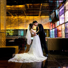 Wedding photographer Tanawat Susophonkul (TanawatSusophon). Photo of 30.11.2016