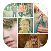 Split Pic Collage Photo Editor