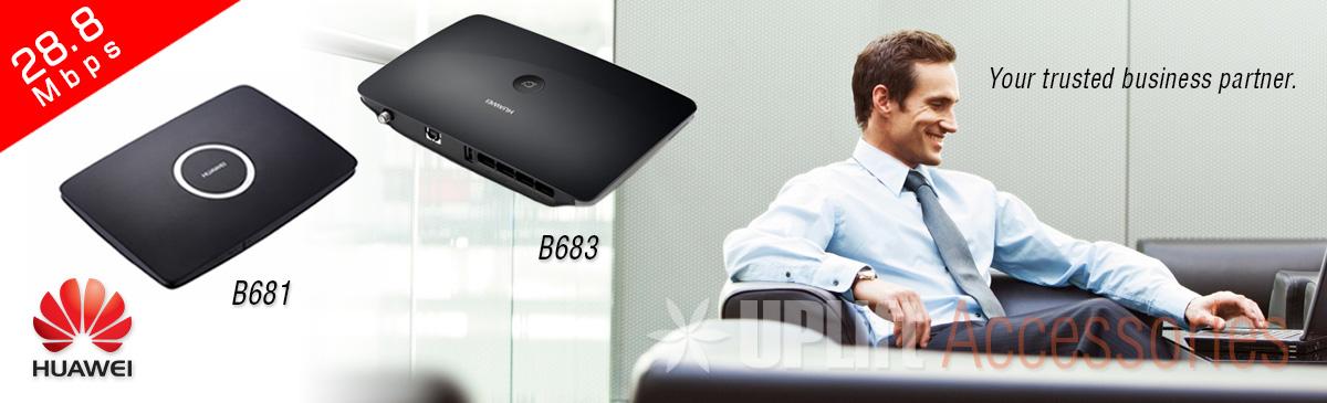 Huawei B683 3G Gateway