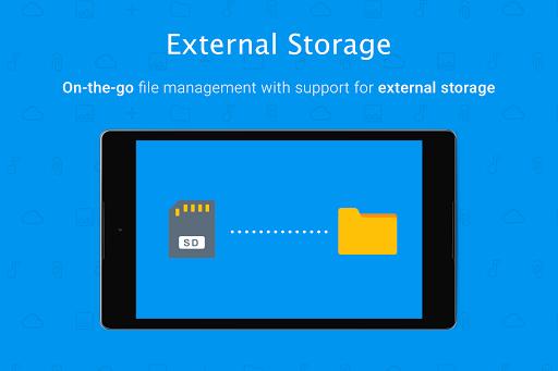 File Manager File Explorer 1.14 screenshots 8