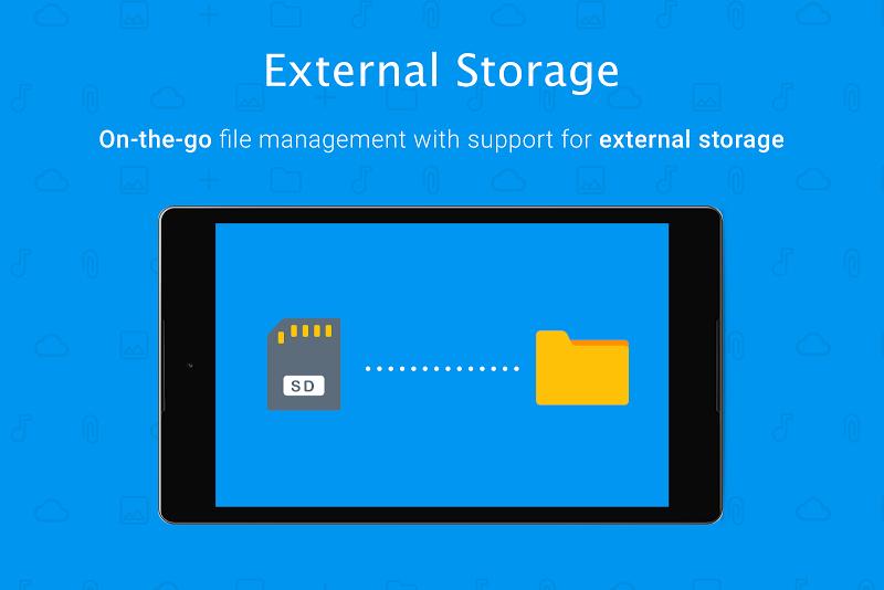 File Manager File Explorer Screenshot 7