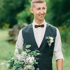 Wedding photographer Alena Danilyuk (AlenaDanyluk). Photo of 14.03.2017