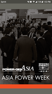 Asia Power Week 2017- screenshot thumbnail