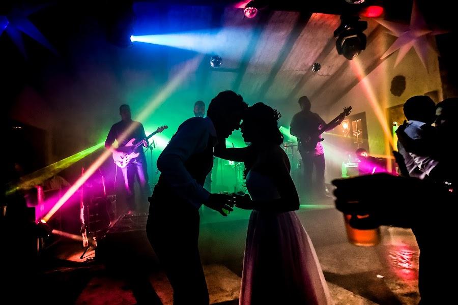 Свадебный фотограф David Hofman (hofmanfotografia). Фотография от 14.05.2019