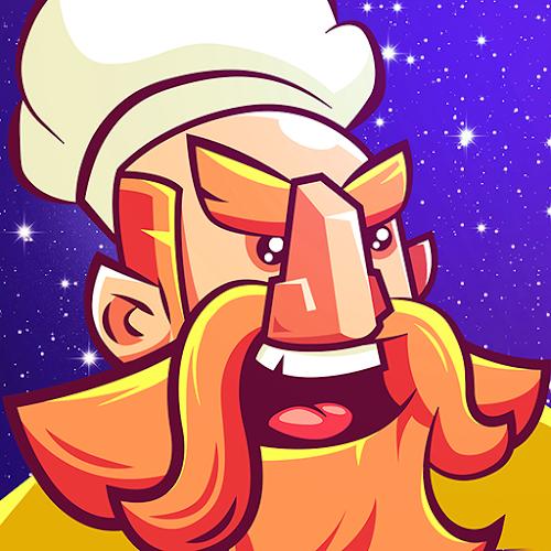 Starbeard - Intergalactic Roguelike puzzle game 1.1.6