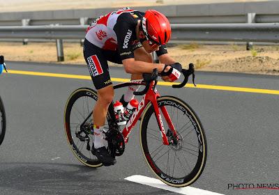 """Volgens Jasper De Buyst hebben ze nooit gepanikeerd bij Lotto-Soudal: """"We hebben de snelste man op 2 wielen"""""""