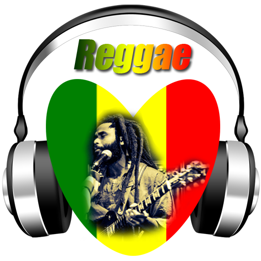 Reggae Music App Radio - Apps on Google Play