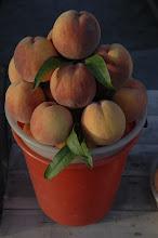 Photo: Peach
