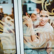 Wedding photographer Tamás Hartmann (tamashartmann). Photo of 26.05.2018