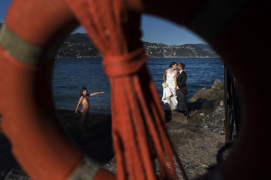 Wedding photographer Gianluca Adami (gianlucaadami). Photo of 20.07.2016