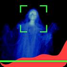 Detector de fantasma icon