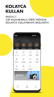 App Paycell APK for Windows Phone