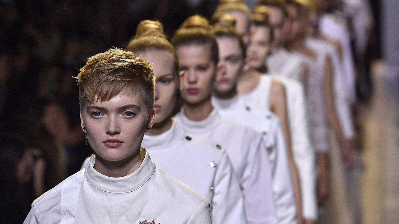 Watch Inside Dior live