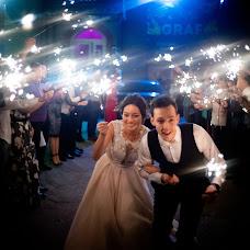 Wedding photographer Konstantin Alekseev (nautilusufa). Photo of 08.11.2018