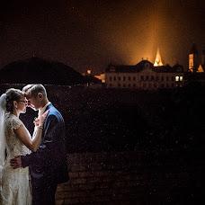 Wedding photographer Krisztina Farkas (krisztinart). Photo of 08.09.2019