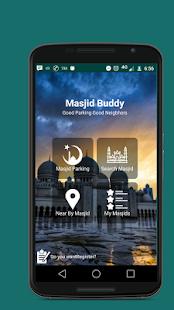 Masjid Buddy - náhled