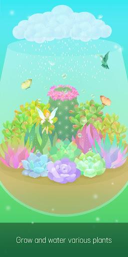 My Little Terrarium - Garden Idle 2.2.10 screenshots 4