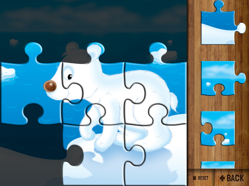 Kids' Puzzles  screenshots 4