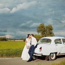 Wedding photographer Anna Abramova (Tais). Photo of 03.07.2017
