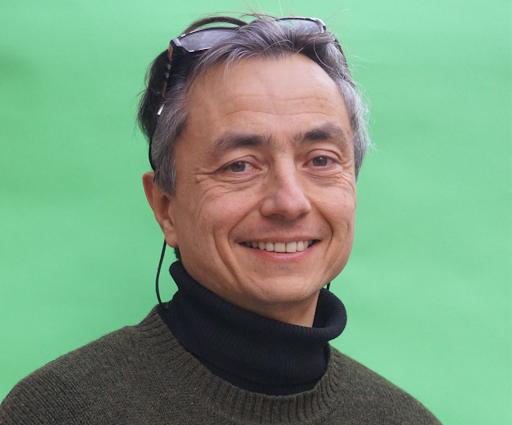 René Thomas (Les Sapins)