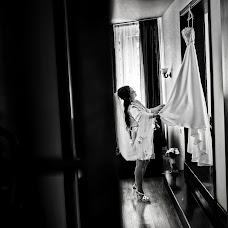 Wedding photographer Marius Marcoci (mariusmarcoci). Photo of 06.06.2018