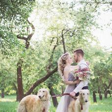Wedding photographer Anna Kuzma (Kuzmanna). Photo of 15.03.2017