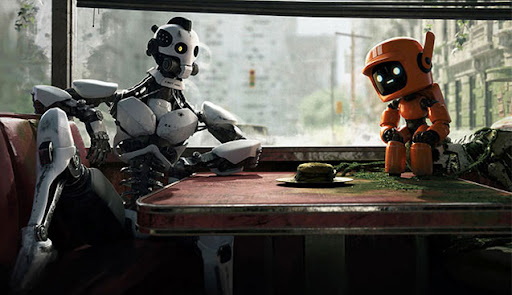Series review: Love, Death and Robots – Season 2