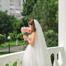 Wedding photographer Anastasiya Zanozina (applegerl). Photo of 28.07.2018