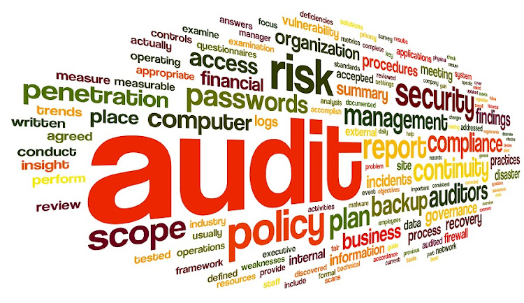 While internal auditors are there to ensure that systems and processes are in place to accurately record financial activities, external auditors provide the important checks and balances that ultimately ensure investors, banks and the public can hold power to account. Picture: ISTOCK