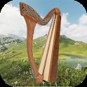 Harp Instrument icon