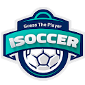 iSoccer - Guess The Football Player & Earn Cash icon