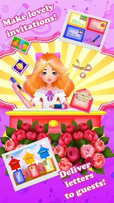 Princess Anna Tea Party- screenshot thumbnail