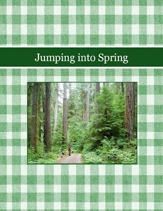 Jumping into Spring