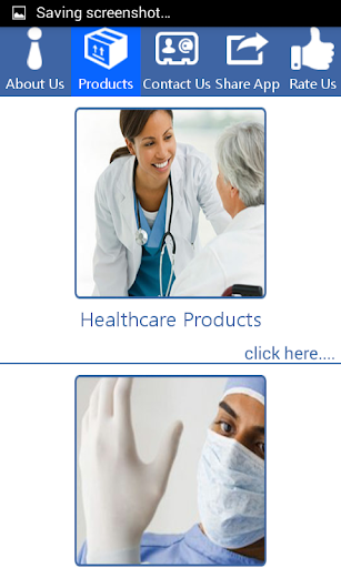 Healthcare Surgical Products