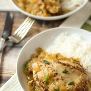 Poulet Yassa Recipes