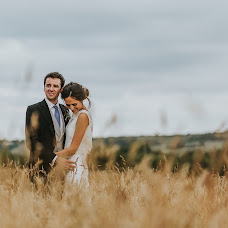 Wedding photographer Andy Turner (andyturner). Photo of 09.07.2018