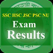 BD Exam Result (SSC, HSC, PSC,  JSC, National)