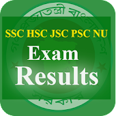 BD Exam Result (SSC, HSC, PSC,  JSC, National)