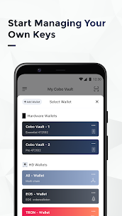 Cobo Vault 1.1.0 Mod Android Updated 3