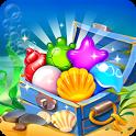 Fish Paradise Swap icon